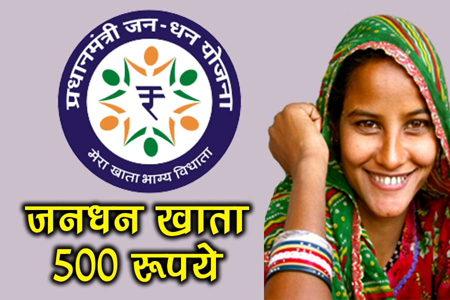 PM Jan Dhan Yojana